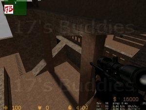 Screen uploaded  07-31-2010 by 17Buddies