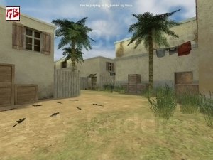 fy_tuscan (Counter-Strike)