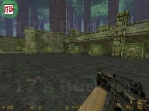 aim_gamed_2 (Counter-Strike)