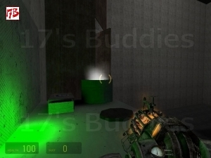 dm_rats (DeathMatch)