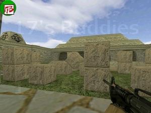 gotfrag_aim2_beta (Counter-Strike)