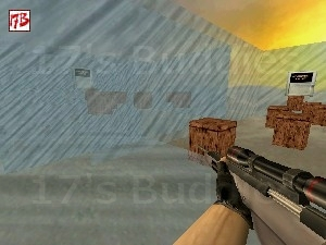bunny_concept (Counter-Strike)