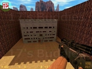 twotowers (Counter-Strike)