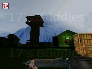 Screen uploaded  12-02-2010 by S3B
