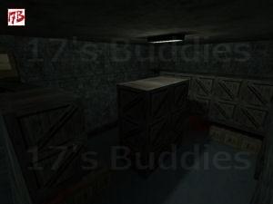 cs_backroom (Counter-Strike)