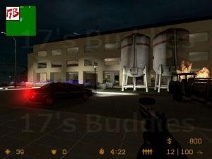 Screen uploaded  12-05-2010 by Chapo