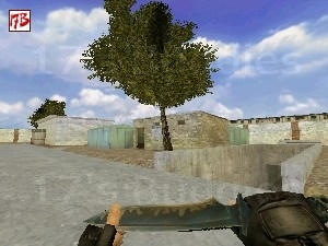 cs_summer (Counter-Strike)