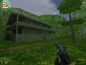 cs_jungle (Counter-Strike)