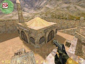 de_2minaret (Counter-Strike)