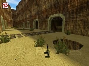 deathrun_trap_canyon (Counter-Strike)