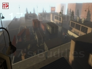 ctf_warehouses_v73 (Team Fortress 2)