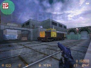 Screen uploaded  08-10-2004 by Chapo