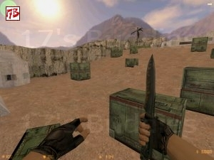 aim_bunker (Counter-Strike)