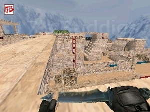 hns_dust2 (Counter-Strike)