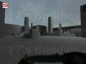 fy_snowkruiz (Counter-Strike)