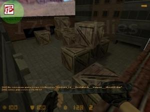 Screen uploaded  02-03-2011 by DeL