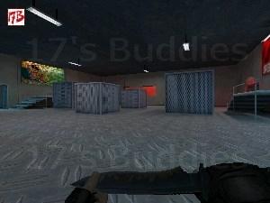 gg_the_metal (Counter-Strike)