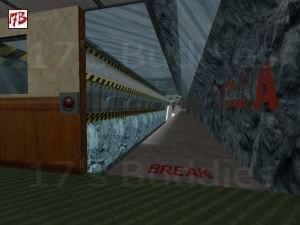 deathrun_office_beta (Counter-Strike)