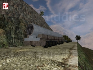 aim_convoy (Counter-Strike)