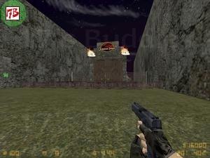 ze_jurassicpark (Counter-Strike)