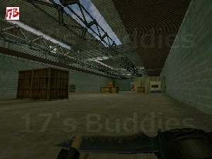 de_nuke_esp (Counter-Strike)