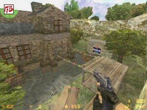 de_burscheid (Counter-Strike)