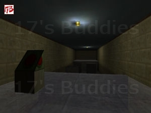 bhop_map (Counter-Strike)