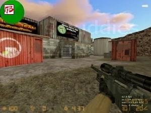 de_tactical (Counter-Strike)