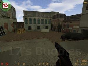 sr_paranoia (Counter-Strike)