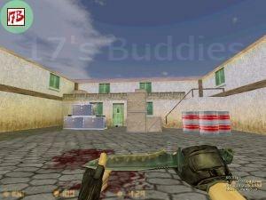aim_artrolx (Counter-Strike)