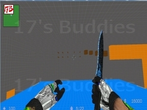 Screen uploaded  11-15-2010 by 17Buddies