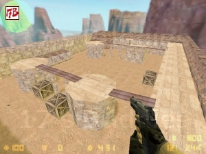 fy_dustcombat (Counter-Strike)