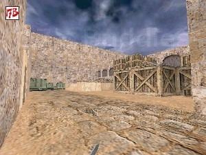 de_dust3_new (Counter-Strike)