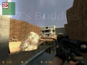 Screen uploaded  06-17-2011 by Chapo