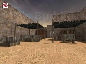 de_dusty_place (Counter-Strike)