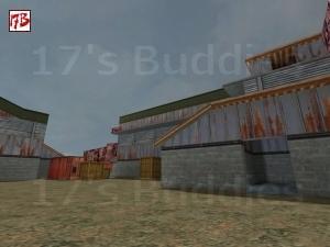 de_nuke2_2 (Counter-Strike)