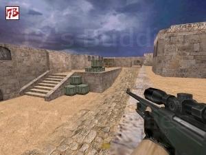 awp_fundust (Counter-Strike)