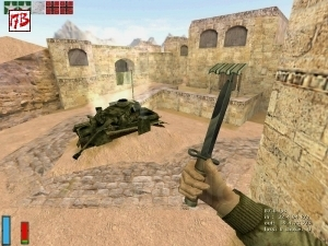 dod_dustville (Day Of Defeat)
