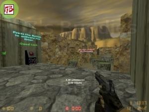 Screen uploaded  09-15-2011 by Zerotech