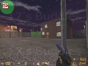 cs_thugstreet (Counter-Strike)
