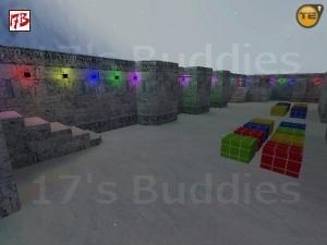 fy_snow_war (Counter-Strike)