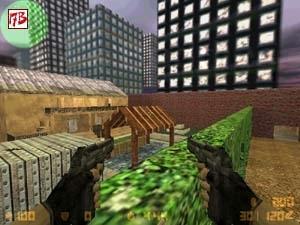 jax_mansionraid (Counter-Strike)