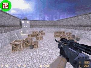 Screen uploaded  10-07-2004 by bartounet