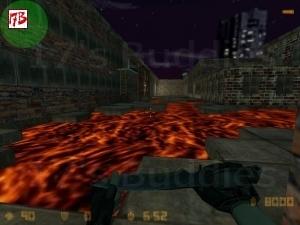 deathrun_ghost_town (Counter-Strike)