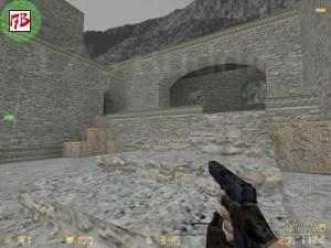 de_aztec2x2_v2 (Counter-Strike)