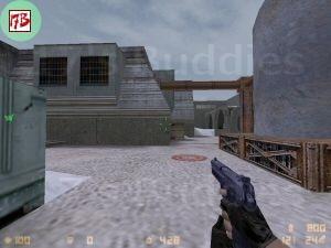 de_blackcold_v2 (Counter-Strike)