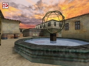 de_boondocks (Counter-Strike)