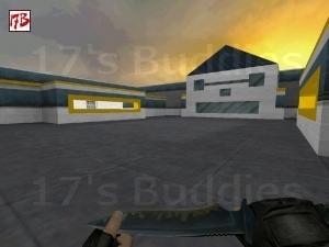 Screen uploaded  12-04-2011 by S3B