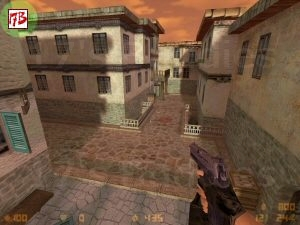 de_mediterranee (Counter-Strike)
