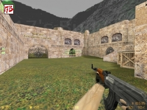 de_dust_complemented (Counter-Strike)